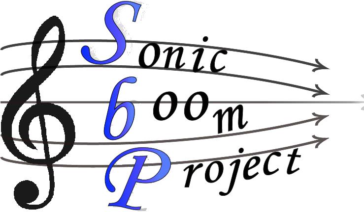 運営会社Sonic boom Projectについて